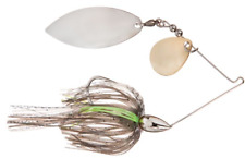 War Eagle Tandem Willow Nickle Frame Spinnerbaits Sexxy Mouse WE38NT22