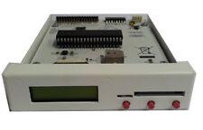 Dernière version: HXC SD Floppy émulateur REV. F avec boîtier, sait F. Atari ST