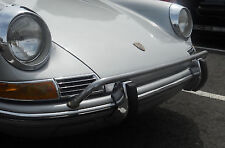 Porsche 911 912 Front Protection Bar NOS