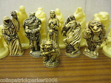 NEW REF 0058 SUPERCAST SPELLMASTER NO 2 FANTASY CHESS MOULDS  NEW