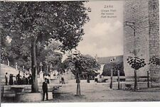 A685) CROAZIA, ZARA, CINQUE POZZI.