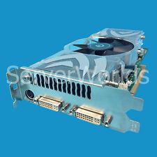 HP NVIDIA Quadro FX4500 512MB PCIe Dual DVI EA762AA 394753-002 395814-001