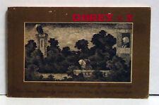 EDWARD GOREY Gorey X 3  1st  VG