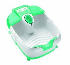 Conair True Massaging Foot Bath Bubbles Heat Water Feet Massage Vibration W/ , W