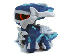 "Pokemon Center - DIALGA 5"" Plush Poke Doll JAPAN 2006 Mint very RARE"