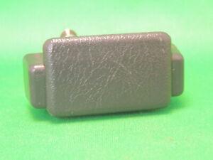 Toyota Tercel Glove Box Latch Handle GRAY 91 - 99 #3942