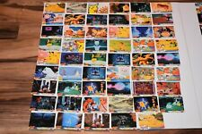 Topps pokemon cards lot of 50+ Cards