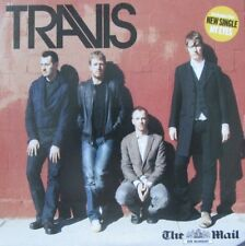 MUSIC CD TRAVIS WHY DOES IT ALWAYS RAIN ON ME SING LIVE DRIFTWOOD TURN LIVE