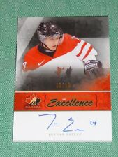 10-11 The Cup JORDAN EBERLE Programme of Excelllence AUTO RC 9/10 ROOKIE L@@K