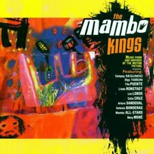 The Mambo Kings: Colonna sonora / O.s.t. - CD