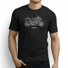 Aprilia Tuono V4 1100 Factory 2016 Inspired Motorcycle Art Men's T-Shirt