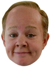 MELISSA McCARTHY SEAN SPICER on SNL TV Comedy Show -Full Head WindoCling Sticker
