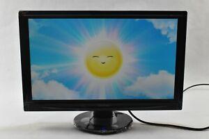 ViewSonic VA2246MH-LED 22 Inch Full HD 1080p LED Monitor and VGA Cable