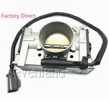 SL 8644346 TURBO THROTTLE BODY ETM FOR 99-01 VOLVO C70 S60 S70 V70 HIGH QUALITY
