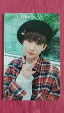 VICTON SEUNGWOO #1 Official Photocard 1st Mini Album VOICE TO NEW WORLD 승우