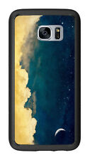 Vintage Night Sky For Samsung Galaxy S7 G930 Case Cover by Atomic Market