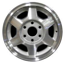 "16"" GMC Sierra Yukon 1500 2003 2004 2005 2006 2007Factory OEM Rim Wheel 5156"