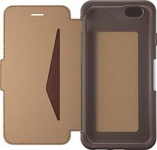 OtterBox STRADA SERIES Leather Wallet Case for iPhone 6/ iPhone 6s only