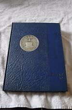 1965 US Air Force Command and Staff College COMSTAFF yearbook