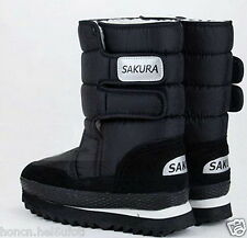 10 color Winter Warm Waterproof Platform Snow Boots Joggers Boots snow boot@