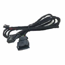 Plug-and-Play Stromkabel CD-Wechsler für Audi MMI 2G P600 Series