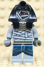 M090B Lego Egyptian War God Mummy Anubis Warrior Custom Minifigure NEW