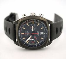 TAG HEUER HERITAGE CALIBRE 17 AUTOMATIC CHRONOGRAPH MONZA CR2080.FC6375 WATCH