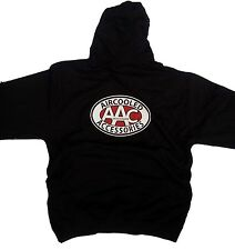 AAC Hoodie Aircooled Accessories Hoody United Kingdom UK Aircooled AAC199