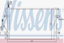 Nissens 94525 Condensateur de Clim pour Volvo S80 98-