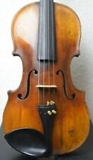 Feine Alte Geige mit Etikett Felix Mori Costa 1811 violin Violino Violine 4/4
