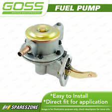 Goss Fuel Pump for Ford Fairlane ZA ZB ZC ZD ZF ZG ZJ ZK 200 221 250