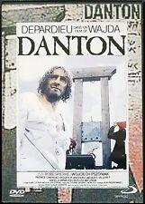 Andrzej Wajda, Danton, 1983