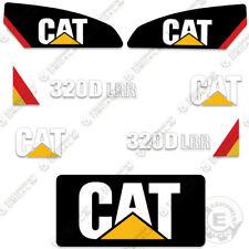 auto!! 34454 100/% Genuine Caterpillar in Vinile Adesivo Decalcomania taglio camion