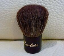 GUERLAIN Kabuki Powder Brush, travel size, Brand New!