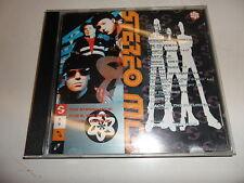 CD  Stereo Mc'S - 33-45-78