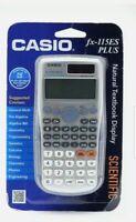 Casio fx-115ES PLUS Engineering/Scientific Calculator NEW