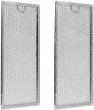 New listing 2x Wb06X10288 Microwave Grease Filter for General Electric Jvm1871Sh02 Part