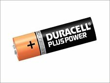 Duracell - AA Cell Akaline Batteries Pack of 12 LR6/HP7 - S3529