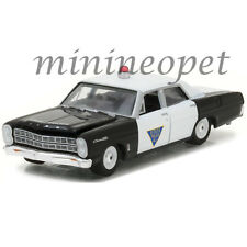 Ford Police Diecast Amp Toy Vehicles 1 64 Scale Ebay