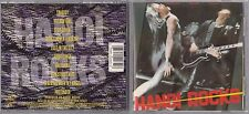 HANOI ROCKS - BANGKOK SHOCKS SAIGON SHAKES HANOI ROCKS CD 1989 DADC PRESS