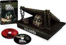 NEW! Pre Order The Evil Dead 2013 Unrated Edition with Ltd Figure BOX from JAPAN
