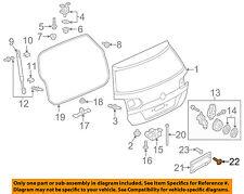N10406504 Volkswagen SCREW