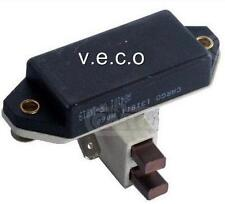 12 voltios 12V Alternador Regulador Letrika Iskra Mahle Iveco duetz Fiat VW 131811