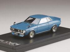 MARK43 PM4351CBL 1:43 Toyota Celica (TA22) mesh wheel blue metallic