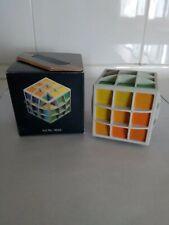 Original Vintage Vadasz Kocka cube 3x3x3 Raimbow Rubik's Puzzles