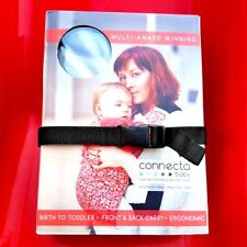 NEW Accessory Strap for Connecta Baby Carrier Sling Newborn &Back Carry Position