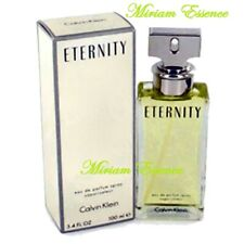 Profumo Calvin Klein Eternity For Women Eau De Parfum 100 ml Nuovo in Scatola