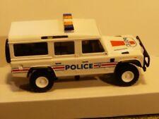 Busch 50366 Landrover Defender Police (polizei F)