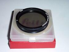 Leica Leitz  Polfilter linear  E54  13359