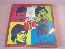 Rare NEW Monkees Listen To The Band 4 CD Box Set Rhino